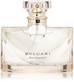 bvlgari rose scent
