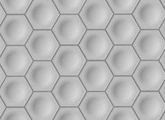 ceramic wall tile: 3D 3D 6 MODULAR Daniel Ogassian