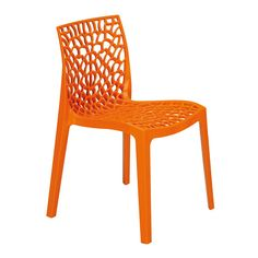 Grandsoleil Stacking Dining Side Chair | AllModern