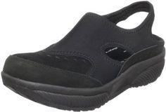 Spring Step Women's Action Slingback Walking Shoe,Black,36 EU/5.5 - 6 M US Spring Step. $64.59