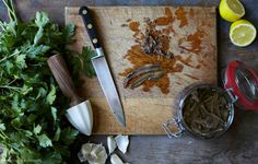 Anchovy and Lemon Pasta Recipe - House of Brinson