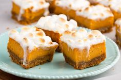 90+ Easy Fall Desserts - Recipes for Best Autumn Dessert Ideas ...