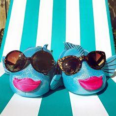 Kissing, Sunnies, Beaches, Fish, Drawings, Sketches, Sunglasses, Draw, Eyewear