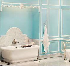 Luscious colour: A blue and white life - Luscious: myLusciousLife.com