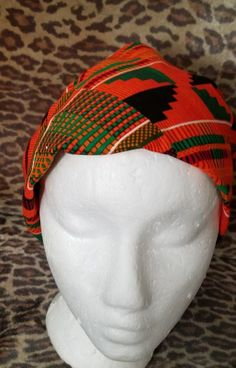 4347591123b AFRICAN REAL WAX HEADWRAP  CANCER SCARF  fashion  clothing  shoes   accessories  womensaccessories  scarveswraps (ebay link)