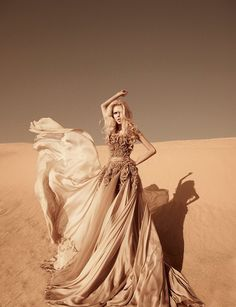 Glamourous Haute Couture by Shady Zeineldine | Cuded http://pinterest.com/gracenathalie/dresses-long-gowns/