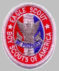 Eagle Scout Requirements