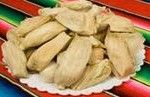Authentic Mexican Tamales - my sister makes these and I BEG her for them.