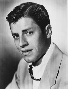 Jerry Lewis - My guy Jerry Lewis, Old Hollywood Actors, Vintage Hollywood, Classic Hollywood, Famous Men, Famous Faces, Famous People, Cinema, Old Movie Stars
