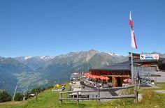 Nationalpark Wirte | Berggasthaus Goldried | Matrei in Osttirol | Großglocknerresort
