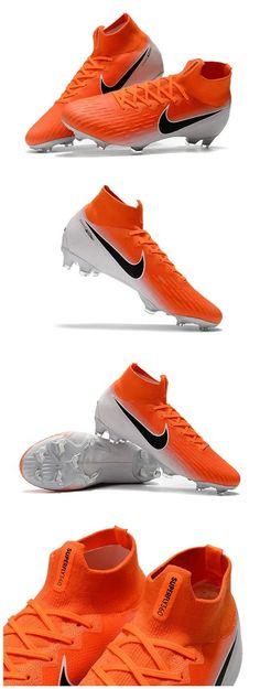 sports shoes ec730 7aaa4 Orange White mercurial superfly shoes,all nike mercurial superfly,nike  mercurial vapor x new