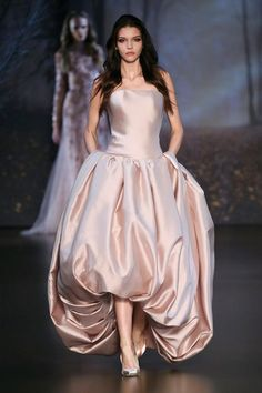 Ralph & Russo Automne Hiver 2015 / 2016