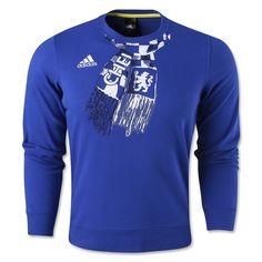 Chelsea Graphic Sweatshirt