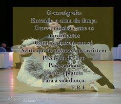 Dança do Ventre Vinhedo - Atelier Beth Fallahi Sister Studio®: Para refletir