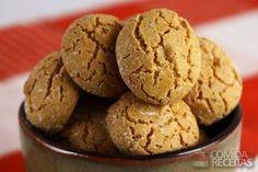 Receita de Amaretto em receitas de biscoitos e bolachas, veja essa e outras…