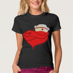 NURSE HEART HUG HUGGING TEE SHIRT T Shirt, Hoodie Sweatshirt