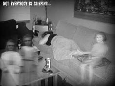 real ghost photos - Bing Images ( too clear and three apparitions at once ? )