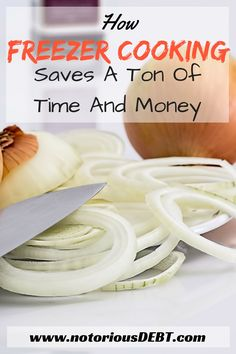 Cooking meals at home can save a ton of money, but it takes a TON of time! The last thing you want to do at the end of a long workday is spend…