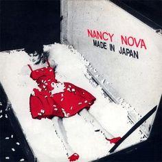 """Nancy Nova - Made In Japan (Vinyl 7"""") 1982 Portugal"""