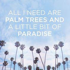 i just need a perfect beach vaca rn plz