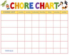 Toddler Chore Chart Template Best Of Free Behavioral Aid Printables Jumping Jax Designs Preschool Chore Charts, Preschool Chores, Chore Chart For Toddlers, Free Printable Chore Charts, Weekly Chore Charts, Reward Chart Kids, Charts For Kids, Toddler Chores, Chore Chart Toddler