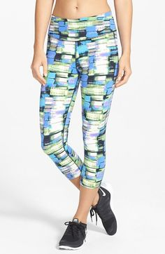 Nike 'Legendary Night Light' Dri-FIT Tights | Nordstrom