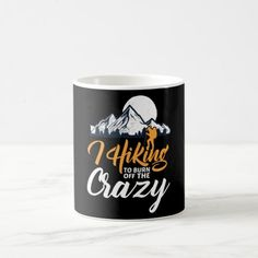 Hiking Camping Landscape Mountains Gift Coffee Mug christmas camping ideas, camping decorating ideas, camping in the #airstream #camper #camperlife, back to school, aesthetic wallpaper, y2k fashion