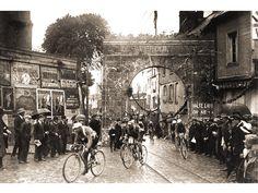 Verdun Tour de France