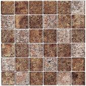 Mozaika Dunin Spark Walnut Mix 48 30.5x30.5 cm