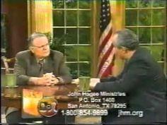 John Hagee Interviews Walid Shoebat -2007 - YouTube