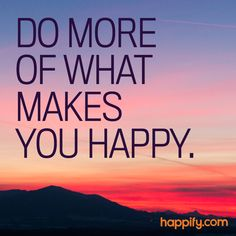 Approach Happiness Simply