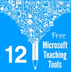 12 Free Microsoft Teaching Tools - eLearning Online Training Software