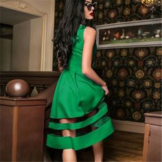 2016 New Womens Summer Maxi Party Dress Sexy Vintage Mesh Patchwork Prom Long Dresses Red&black&green Ukraine Dress-in Dresses from Women's Clothing & Accessories on Aliexpress.com | Alibaba Group