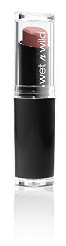 wet n wild Megalast Lip Color, Bare It All, 0.11 Fluid Ounce