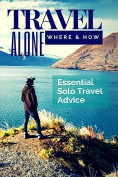 The resource page for those who want to travel alone. It points you to many of the most popular posts within Solo Traveler. solotravelerblog....