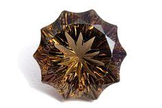 New to Tezsahcom on Etsy: Smoky Quartz Gemstone Gem Brilliant Star Cut semi-precious Stones for Jewelry Morion Color 1381 Carat Gems online Shop (119.00 EUR)