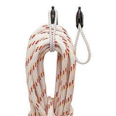 Shockcord Line Hangers, 2-Pack