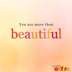#womenonfire #inspirationalquote #dailyspark