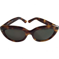 SUNGLASSES YVES SAINT LAURENT (105 AUD) ❤ liked on Polyvore featuring accessories, eyewear, sunglasses, glasses, fillers, tortoiseshell sunglasses, tortoiseshell glasses, tortoise shell sunglasses, tortoise shell glasses and tortoise sunglasses