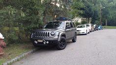 Jeep Xj, Jeep Truck, Pickup Trucks, Jeep Patriot Lifted, Jeep Mods, Jeep Liberty, Jeep Life, My Ride, Mopar