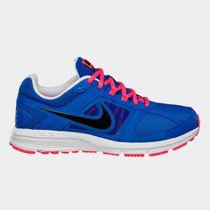 Sepatu Nike Wanita Air Relentless 3 Msl 616597-405 terbuat dari material non-kulit untuk memberikan daya tahan lebih lama. Harga sepatu ini Rp 749.000.