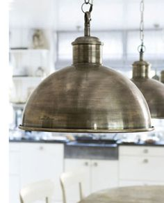 Hanging lamp Deauville XL   Riviera Maison - De Woonstee Tiel