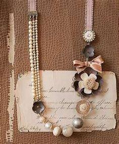 necklace Jill Schwartz-LOVE!!!!!!!!!!!!!