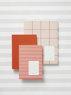 NOTEM was established in 2017 in Copenhagen. All products are designed in Denmark and manufactured using the best quality Scandinavian paper. Notebook Cover Design, Notebook Covers, Bookbinding Tutorial, Book Design Layout, Tampons, Pen And Paper, Sticker Design, Print Design, Graphic Design