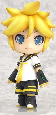 Nendoroid Len Kagamine PVC