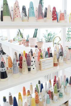 7 af mine favorit interiør butikker - studio arhøj København
