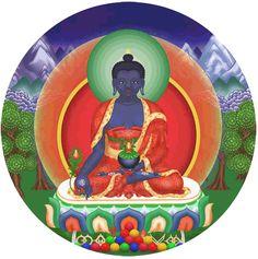 """""""Las enfermedades se manifiestan cuando el aspecto físico, emocional y espiritual están en desequilibrio"""". Tsweang Tamdin,médico del Dalai Lama, experto en medicina"""