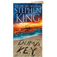 This is one of my favorite Stephen King books!