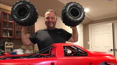 Rc Cars And Trucks, Rc Autos, Monster Trucks, Youtube, Car Stuff, Control, Man Cave, 4x4, Scale