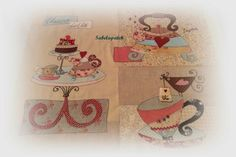 TWINKLE PATCHWORK: octubre 2014